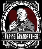 The Vaping Grandfather